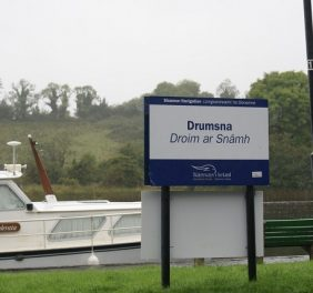 Drumsna Quay