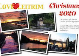 LoveLeitrim Christmas 2020