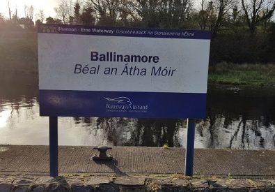 Ballinamore Lock