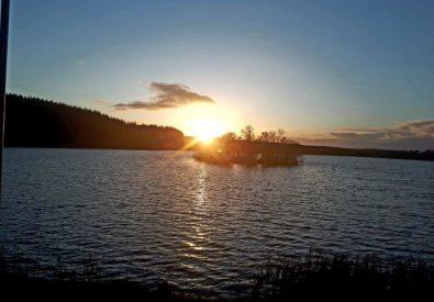 Castlefore Lake