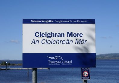 Cleighran More