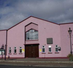 Cornmill Theatre