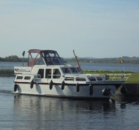 Dromod Harbour