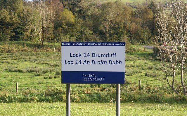 Drumduff Lock