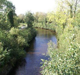 Drumhauver Bridge