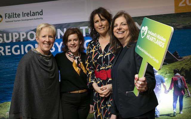 Fáilte Ireland unveils 2020 plans that will sustain tourism region by region