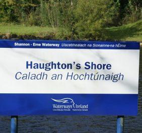 Haughton's Sho...