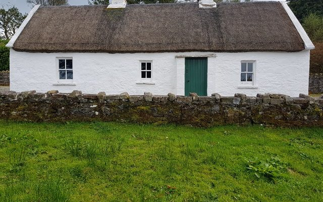 The Sean Mac Diarmada Cottage