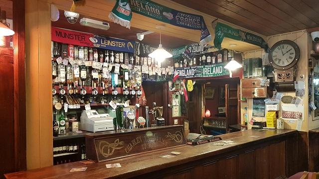Open Leitrim's Pubs