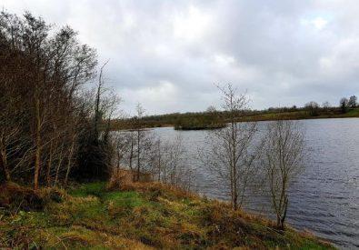 Cloonbaniagh Lough