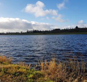 Lough Bran
