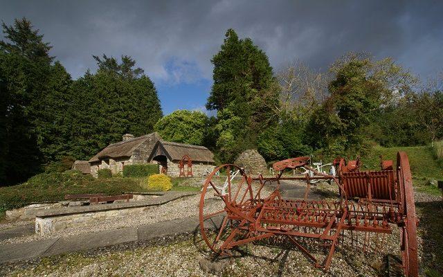 Drumkeeran cottage