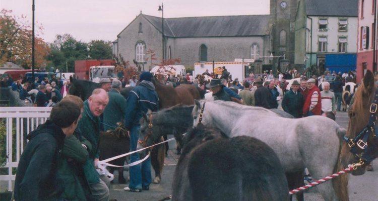 Diary Date – Mohill Horse Fair