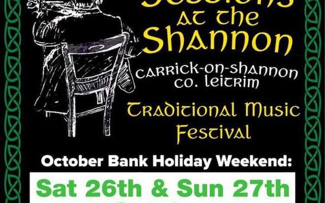 Sessions at the Shannon