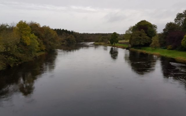 River Shannon at Drumsna