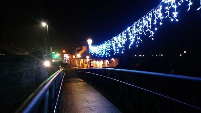Leitrim Lights