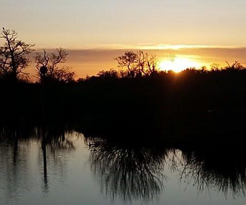 Leitrim sunrise