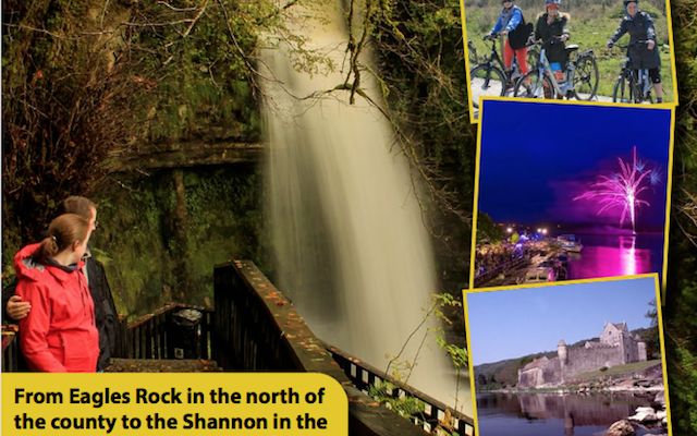 Leitrim Experience Online Guide