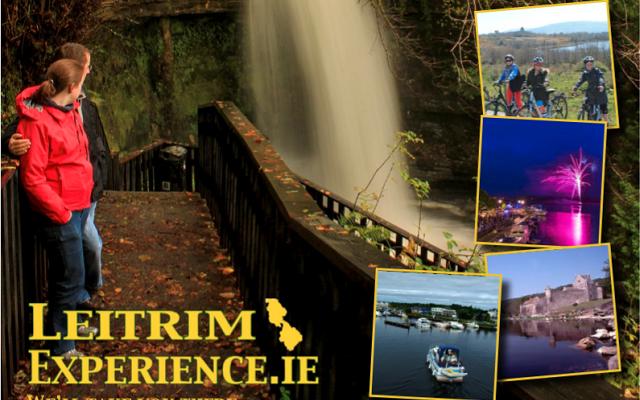 Virtual tour of Leitrim