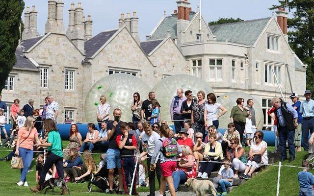 Lough Rinn Harvest Festival update