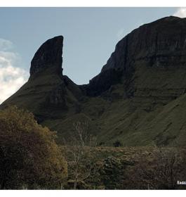 Eagles Rock (Landscape)