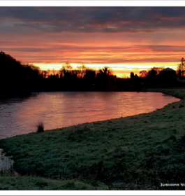 Jamestown Weir