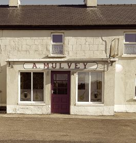 Mulvey's Pub