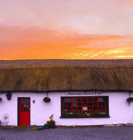 Anderson's Thatch Pub