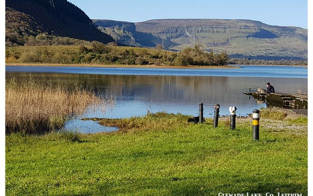 LoveLeitrim Postcard update