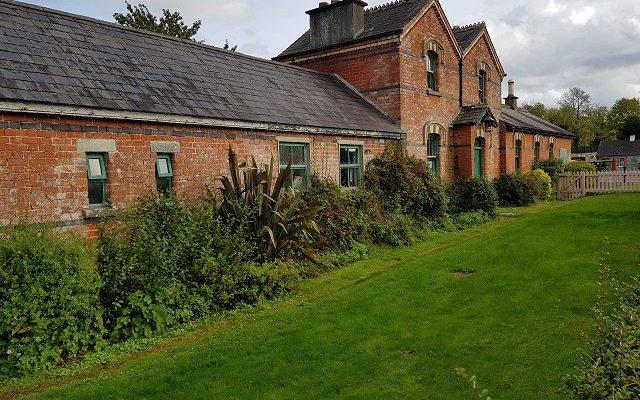 Cavan-Leitrim Railway Museum