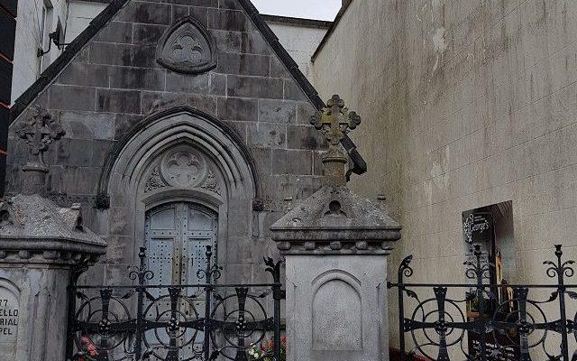 The Costello Memorial Chapel