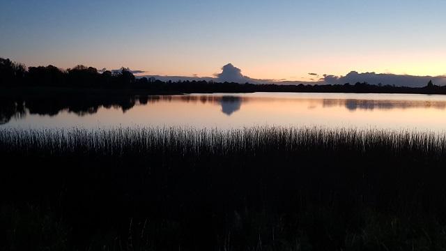 Gortinty Lake