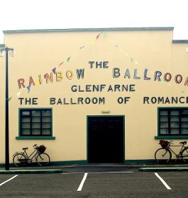 The Rainbow Ballroom of Romance