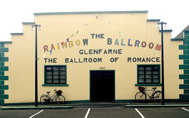 Rainbow Ballroom of Romance