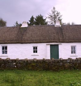 Seán Mac Diarmada Cottage