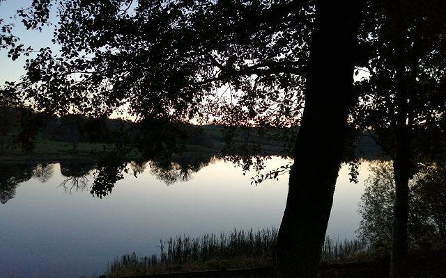 Snapshot of Carrigallen Town Lake