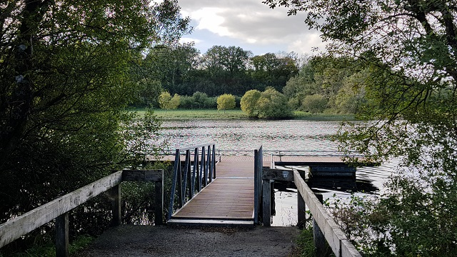 Drumgorman Lake