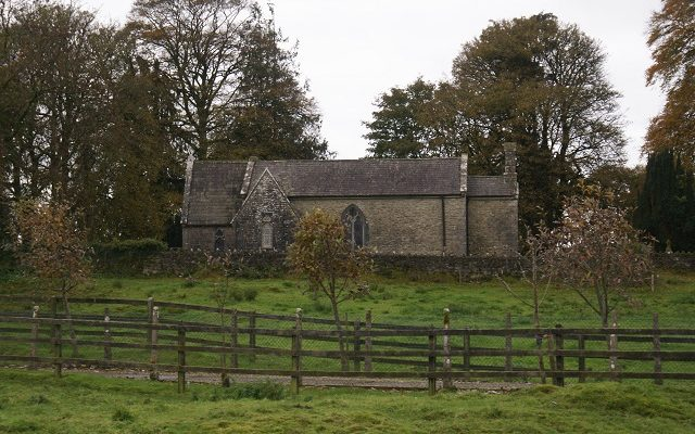 Fenagh Abbey