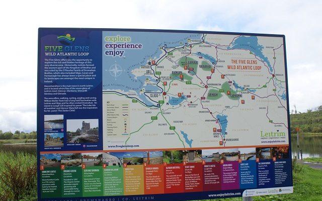 Five Glens Wild Atlantic Loop