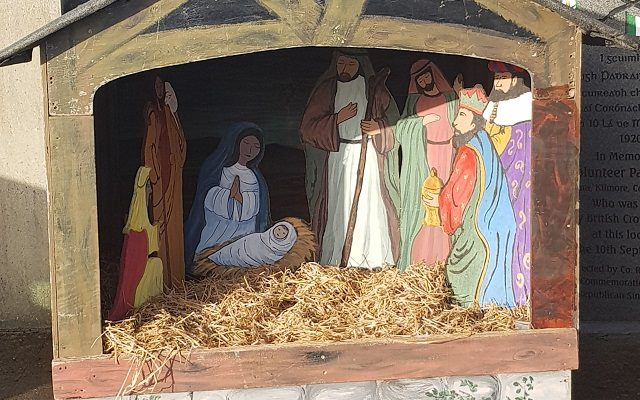 The Crib in Drumsna