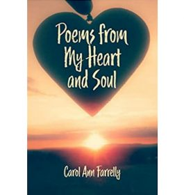 Poems from My Heart and Soul